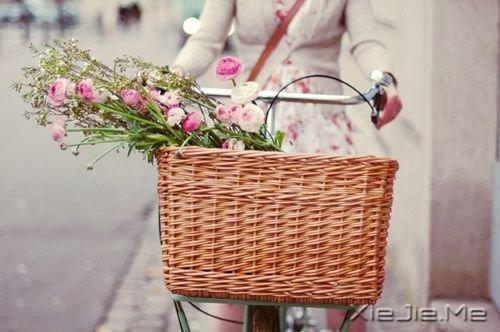 早安心语:谁都可以说爱你,但不是人人都能等你 (2)